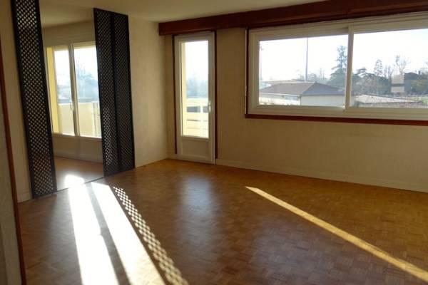 Appartement à vendre à AUCH  - 4 pièces - 78 m²