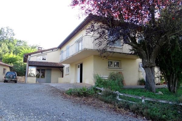 Maison à vendre à AUCH  - 7 pièces - 180 m²