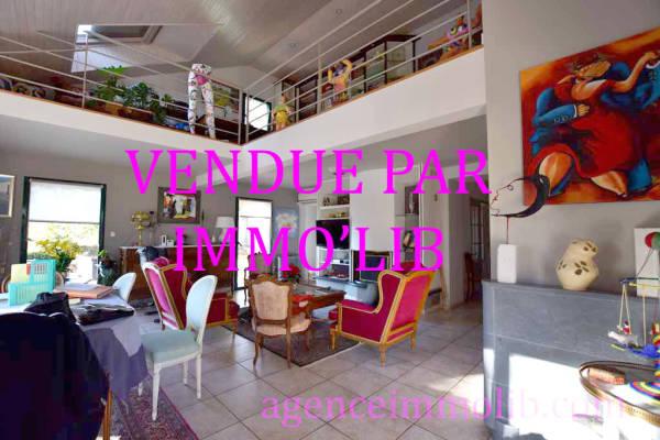 SUCÉ-SUR-ERDRE - Annonce Maison à vendre7 pièces - 232 m²