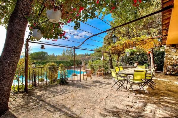 GRASSE - Annonce Maison à vendre6 pièces - 200 m²