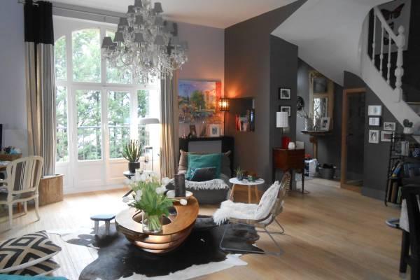 NANTES - Annonce Maison à vendre7 pièces - 280 m²
