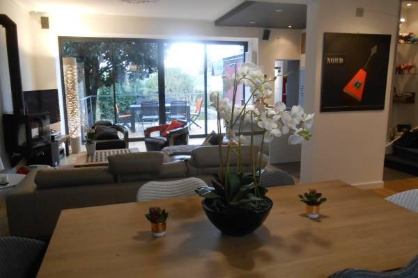 NANTES - Annonce Maison à vendre6 pièces - 170 m²