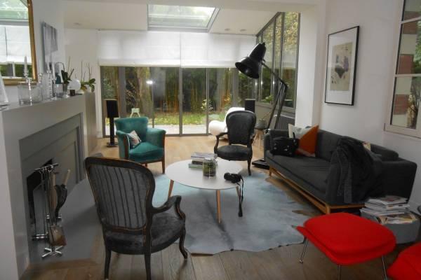 NANTES - Annonce Maison à vendre7 pièces - 250 m²