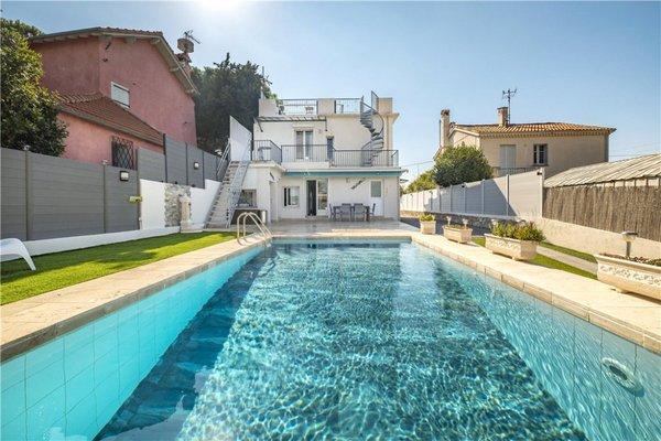 CANNES - Annonce Maison à vendre7 pièces - 140 m²