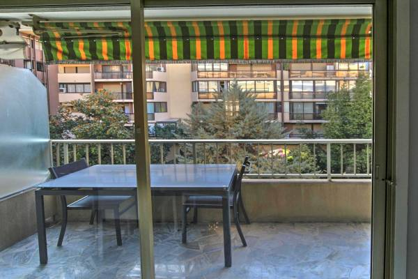 CANNES - Advertisement Apartment for sale3 rooms - 69 m²