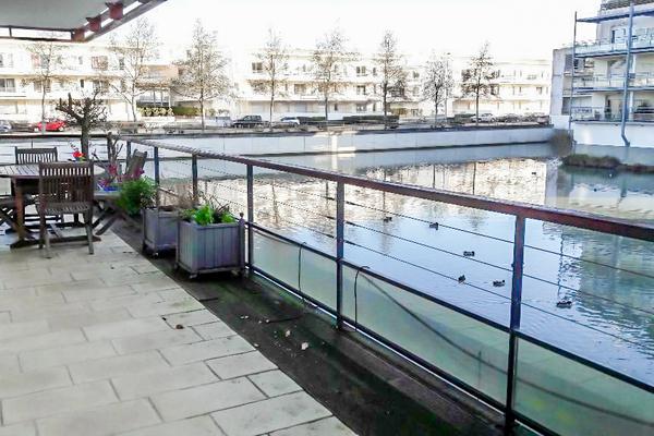 LA ROCHELLE - Annonce Appartement à vendre3 pièces - 61 m²
