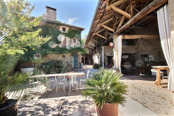 MARGES - Annonce Maison à vendre13 pièces - 430 m²