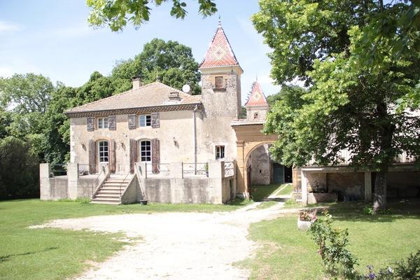 LA BAUME CORNILLANE - Annonce Maison à vendre15 pièces - 500 m²