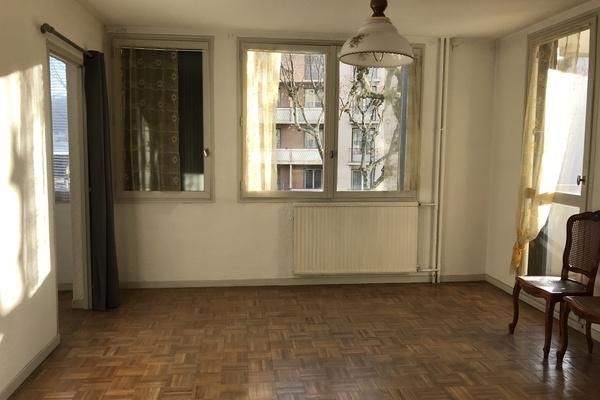 VALENCE - Annonce Appartement à vendre3 pièces - 7937 m²