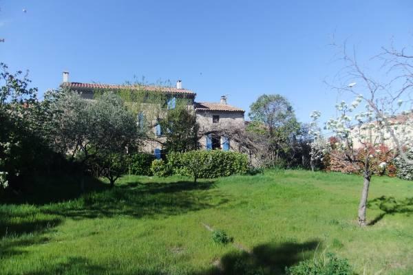 CARPENTRAS - Annonce Maison à vendre8 pièces - 227 m²