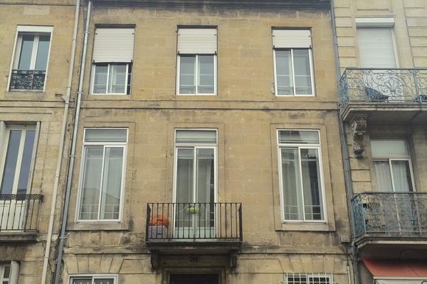 BORDEAUX - Annonce Appartement à vendre4 pièces - 76 m²