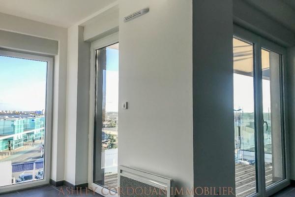 LA ROCHELLE - Annonce Appartement à vendre3 pièces - 66 m²
