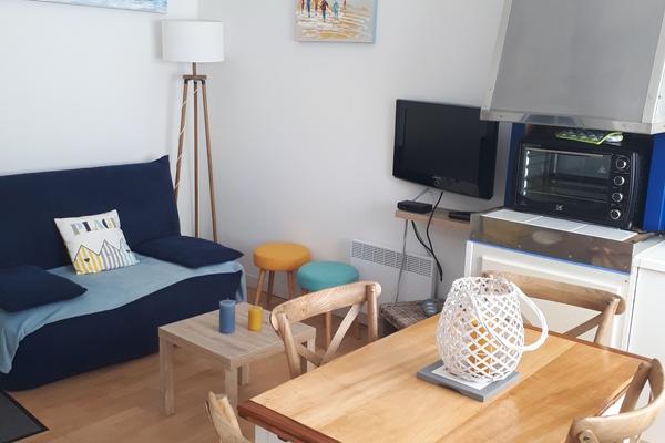 ROYAN - Annonce Appartement à vendreStudio - 29 m²