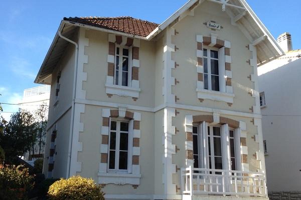 ROYAN - Annonce Maison à vendre5 pièces - 128 m²