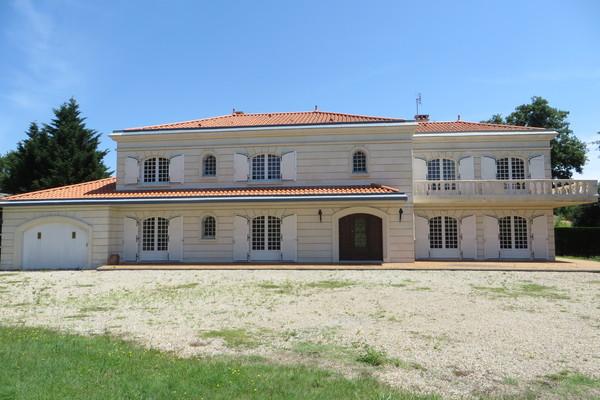ROYAN - Annonce Maison à vendre11 pièces - 340 m²