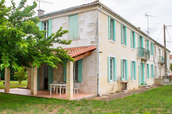 ST LAURENT DE LA PREE - Annonce Maison à vendre7 pièces - 200 m²