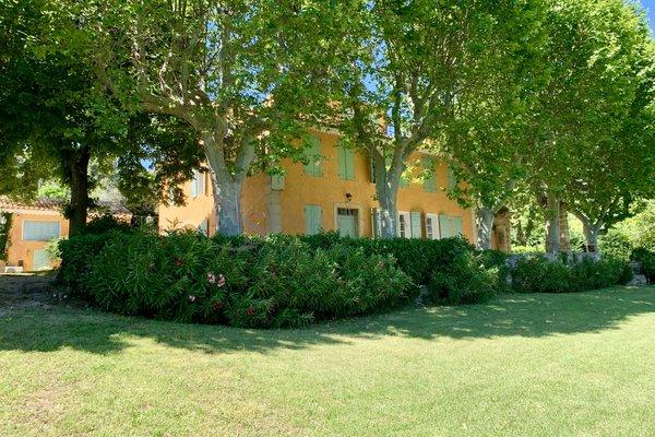 AIX-EN-PROVENCE - Annonce Maison à vendre10 pièces - 400 m²