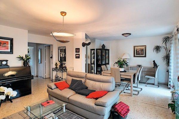 LE CANNET - Annonce Appartement à vendre4 pièces - 92 m²