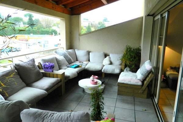 LES VANS - Annonce Appartement à vendre6 pièces - 110 m²