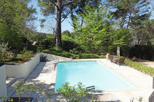 LE THOLONET - Annonce Maison à vendre220 m²