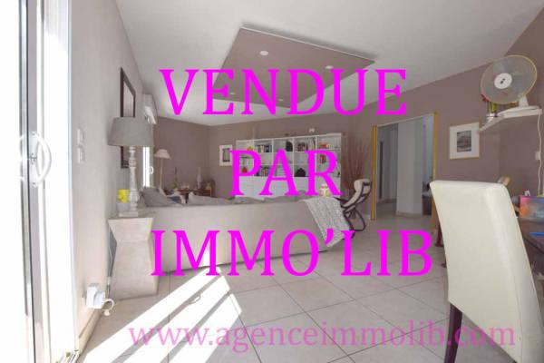 VIGNEUX DE BRETAGNE - Annonce Maison à vendre6 pièces - 149 m²