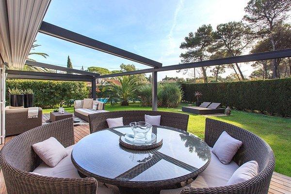 MOUGINS - Annonce Maison à vendre5 pièces - 105 m²