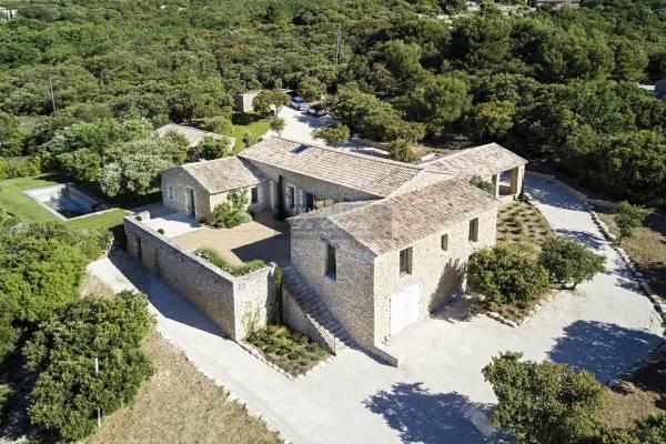 GORDES - Annonce Maison à vendre6 pièces - 250 m²