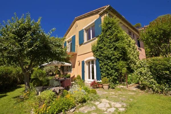 LACOSTE - Annonce Maison à vendre7 pièces - 155 m²