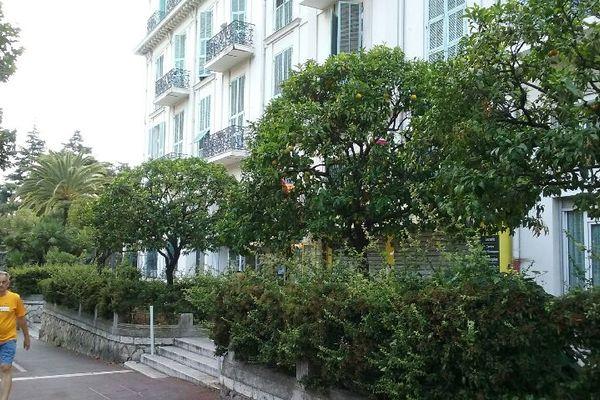 Appartement à vendre à NICE  - 4 pièces - 97 m²