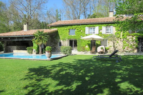 CHABEUIL - Annonce Maison à vendre6 pièces - 280 m²
