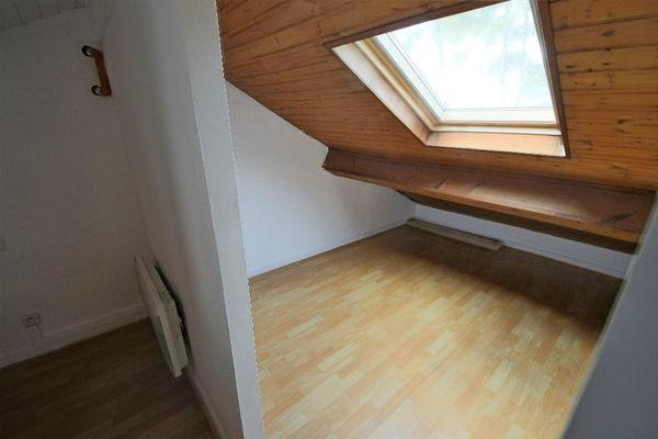 ST GEORGES DE DIDONNE - Annonce Appartement à vendreStudio - 25 m²