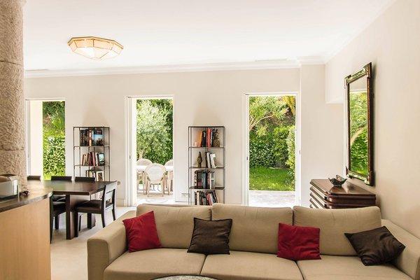 BEAULIEU-SUR-MER - Advertisement House for sale9 rooms