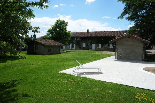 VILLARS LES DOMBES - Annonce maison à vendre