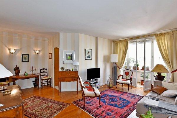 LYON  6EME - Advertisement Apartment for sale2 rooms - 52 m²