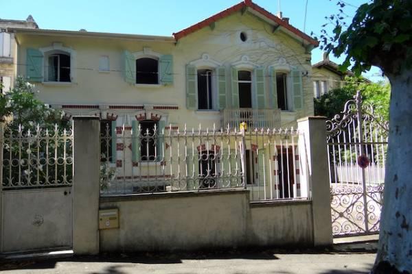 AUCH - Annonce maison à vendre