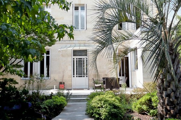 BORDEAUX - Annonce Maison à vendre