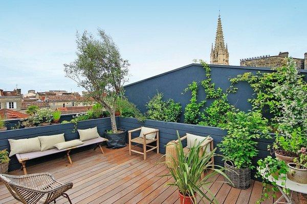 BORDEAUX - Annonce Maison à vendre7 pièces - 240 m²