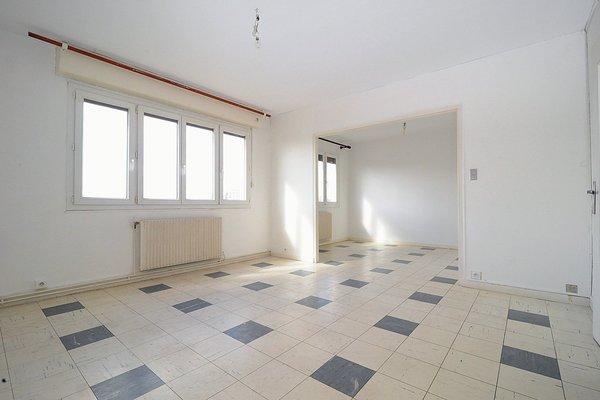 TALENCE - Annonce Appartement à vendre5 pièces - 88 m²