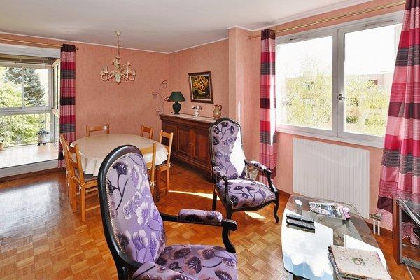 LYON  9EME - Advertisement Apartment for sale5 rooms - 91 m²
