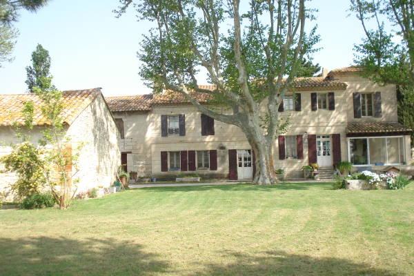 ARLES - Annonce Maison à vendre10 pièces - 350 m²