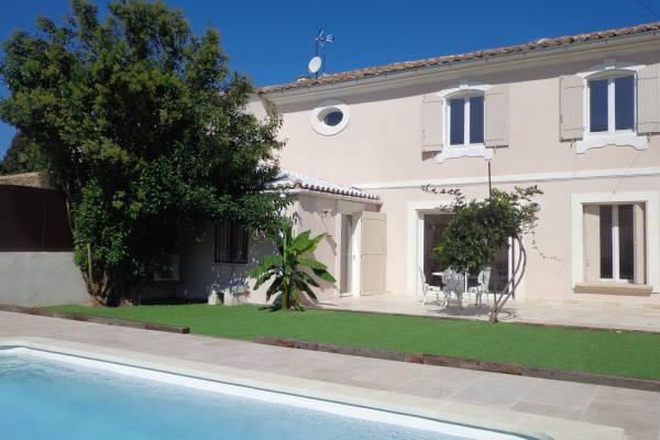 ARLES - Annonce Maison à vendre7 pièces - 185 m²