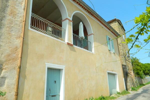 ST PAUL LE JEUNE - Annonce Maison à vendre5 pièces - 85 m²