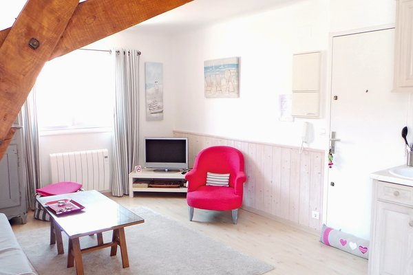 BIARRITZ - Advertisement Apartment for sale2 rooms - 31 m²