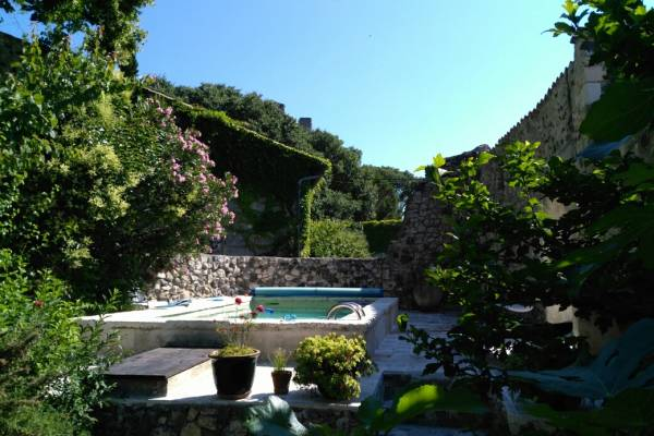 ROCHEMAURE - Advertisement house for sale