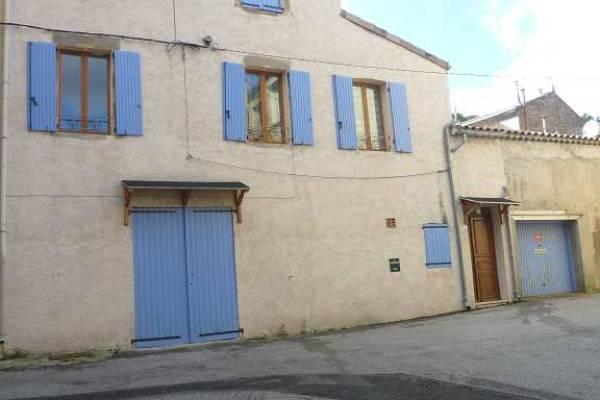 BESSEGES - Annonce maison à vendre