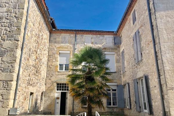CASTELJALOUX - Annonce Maison à vendre20 pièces - 550 m²