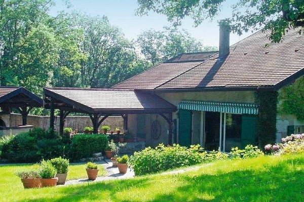 DIVONNE-LES-BAINS - Annonce Maison à vendre10 pièces - 350 m²