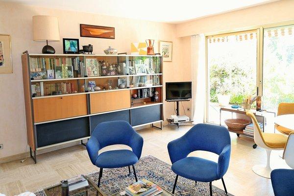 VENCE - Annonce Appartement à vendre4 pièces - 95 m²