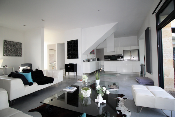 LE BOUSCAT - Annonce Maison à vendre7 pièces - 250 m²