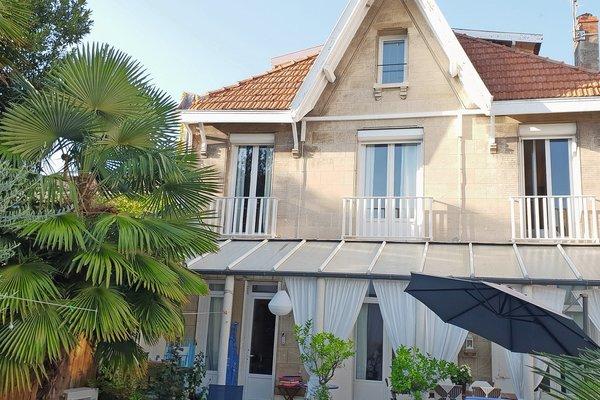 Vente maison villa bordeaux grange delmas immobilier 1702213 - Grange delmas immo bordeaux ...